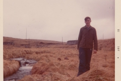 ADAK ALASKA 1970